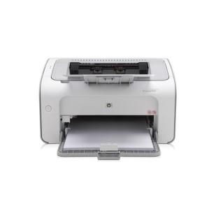 Imprimanta LASER HP model: P1102; format: A4; USB; PARALEL; NOU