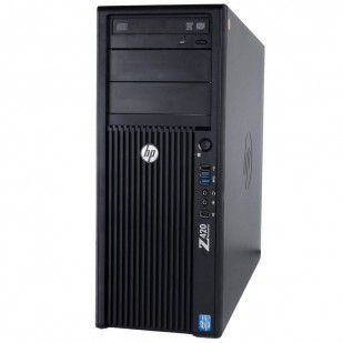 Hp, HP Z420 WORKSTATION,  Intel Xeon E5-2640, 2.50 GHz, HDD: 500 GB, RAM: 16 GB, video: nVIDIA Quadro 2000; TOWER