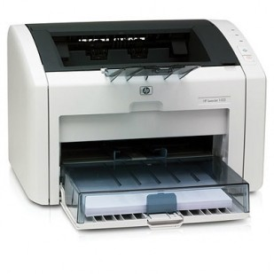 Imprimanta HP LaserJet 1022, refurbished