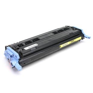 Toner compatibil: HP 1600 galben