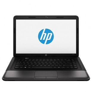 HP 255 G1 Renew, AMDE1-1500 (1.48GHz), Webcam, 15.6 HD AG LED, 2GB, HDD 500GB, DVDRW, WIFI,Bluetooth, Basic Carrying case (only Gold), ACA 65W, BATT 6C 47 WHr - Ubuntu 64