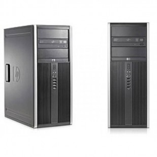 Hp, 8200 ELITE CMT PC,  Intel Core i3-2120, 3.30 GHz, video: Intel HD Graphics 2000; TOWER