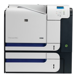 "Imprimanta LASER COLOR HP model: COLOR LASERJET CP3525x; format: A4; RETEA; USB; SH; ""CC471A""; ""defect, pt. componente"""