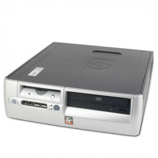 Hewlett-Packard HP d530 SFF