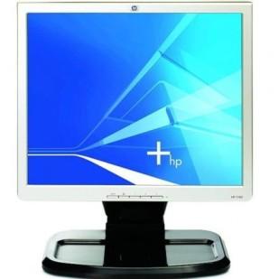 """Monitor HP; model: L1740; 17""""; SH"""
