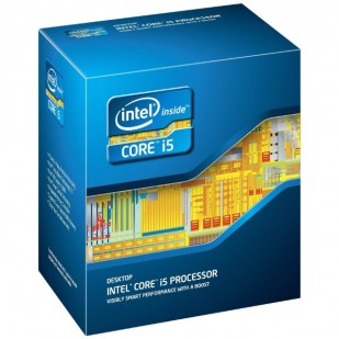 PROCESOR: INTEL; CORE I5;