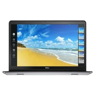 "Laptop DELL, INSPIRON 5748, Intel Core i7-4510U, 2.00 GHz, HDD: 1000 GB, RAM: 8 GB, unitate optica: DVD RW, video: Intel HD Graphics 4400, webcam, BT, 17.3 LCD, 1600 x 900"""