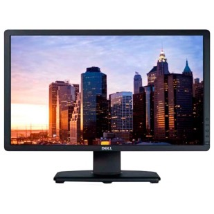 "Monitor DELL, model: U2312HMT; 23""; SH"