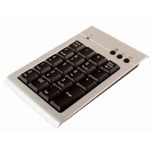 """Tastatura numerica LOGILINK; NEGRU; USB; ID0008"""""""""""