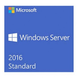 Licenta Server OEM DELL Windows Server 2016, Standard Edition