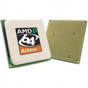 PROCESOR: AMD; ATHLON 64