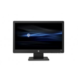 "Monitor HP; 19""; model: W1972a; factory refurbished"