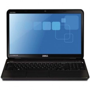 "Laptop DELL, INSPIRON N5110,  Intel Core i7-2670QM, 2.20 GHz, HDD: 500 GB, RAM: 6 GB, unitate optica: DVD RW, video: Intel HD Graphics 3000, nVIDIA GeForce GT 525M, webcam, 15.6"" LCD (WXGA), 1366 x 768"