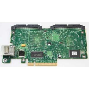 """Controler SAS DELL SAS 5/IR; PCI-E 8x; """"CN0GU186137406BH019G, 0GU186"""""""
