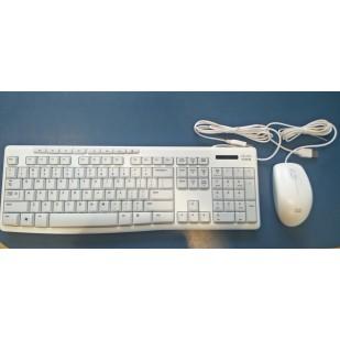 KIT Tastatura + Mouse CISCO; model: 3410; layout: US; ALB; USB;