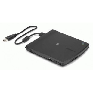 "Unitate optica externa: CD; IBM; model: CD-210PU; USB 2.0, ""00N8239, 00N8255, 11S00N8239ZJ1R00034186""; SH"