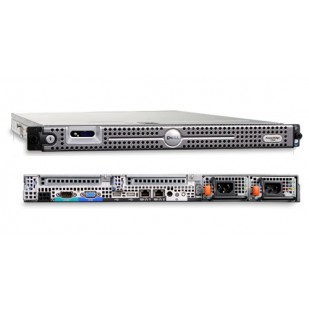 DELL PowerEdge 1950- G2; 2x DualCore Intel Xeon 5130, 2.0 GHz; 8 GB RAM; HDD TYPE: SAS; CD; 2x73 SAS HDD ; size: 1U