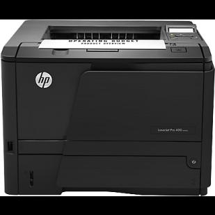 "Imprimanta LASER HP model: LASERJET 400 M401D; format: A4; USB; SH; ""CF274A"""