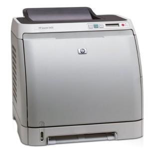 """Imprimanta LASER COLOR HP model: LASERJET 2600N; format: A4; RETEA; USB; SH; """"Q6455A"""""""