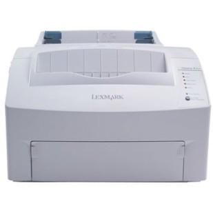 Imprimanta LASER LEXMARK model: E310; format: A4; USB; SH