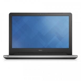 "Laptop DELL, INSPIRON 5458, Intel Core i7-5500U, 2.40 GHz, HDD: 500 GB, RAM: 4 GB, unitate optica: DVD RW, video: Intel HD Graphics 5500, nVIDIA GeForce 920M, webcam, 14 LCD (WXGA), 1366 x 768"""