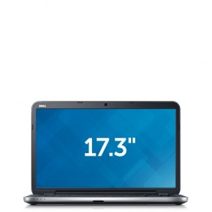 "Laptop Dell Inspiron 17-5737; Intel Core i7-4500U 3 GHz; 8 GB DDR3; 1000 GB SATA; Ecran 17.3"", HD+; DVD RW;  webcam; Windows 8.1"