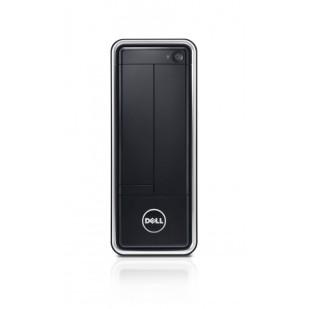 Dell, INSPIRON 660S,  Intel Pentium G630, 2.70 GHz, video: Intel HD Graphics 2000; DESKTOP