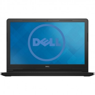 Laptop DELL, INSPIRON 15-3567, Intel Core i3-7100U, 2.40 GHz, HDD: 500 GB, RAM: 4 GB, unitate optica: DVD RW, video: Intel HD Graphics 620, webcam