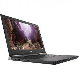 Laptop DELL, INSPIRON 15 7000 GAMING