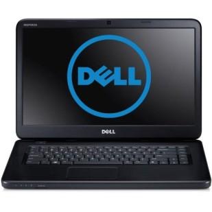 "Laptop DELL, INSPIRON 3520,  Intel Core i5-3210M, 2.50 GHz, HDD: 500 GB, RAM: 4 GB, unitate optica: DVD RW, video: Intel HD Graphics 4000, webcam, BT, 15.6"" LCD (WXGA), 1366 x 768"