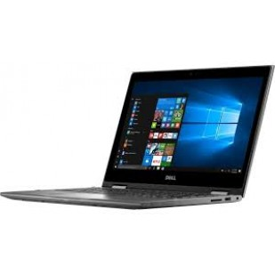 Laptop DELL, INSPIRON 13-5378,  Intel Core i7-7500U, 2.70 GHz, HDD: 512 GB, RAM: 16 GB, video: Intel HD Graphics 620, webcam