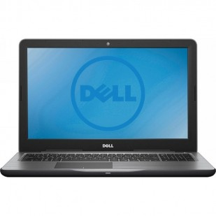 Laptop DELL, INSPIRON 5567, Intel Core i7-7500U
