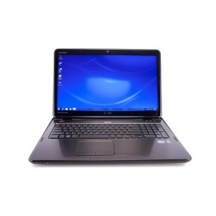 "Laptop DELL, INSPIRON N7110, Intel Core i7-2670QM, 2.20 GHz, HDD: 500 GB, RAM: 8 GB, video: Intel HD Graphics 3000, nVIDIA GeForce GT 525M, webcam, 17.3"" LCD, 1600 x 900"
