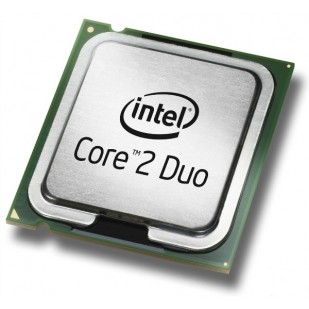 PROCESOR: INTEL; CORE 2 DUO; 6600; 2.4 GHz; socket: LGA775; REF