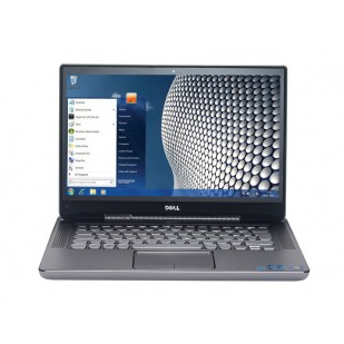 "Laptop DELL, XPS L412Z, Intel Core i7-2640M, 2.80 GHz, HDD: 750 GB, RAM: 8 GB, unitate optica: DVD RW, video: Intel HD Graphics 3000, nVIDIA GeForce GT 520M,  webcam,  BT,  14"" LCD (WXGA),  1366 x 768"
