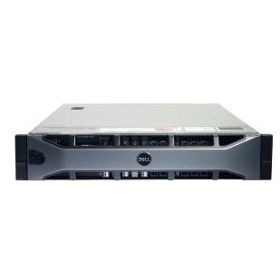 DELL POWEREDGE R720; 2 x Intel Octa Core (E5-2690) 2.9 GHz; 64 GB RAM DDR3 ECC; controler RAID: H710; dimensiune: 2U; caddy HDD: 8X2.5; 2PSU