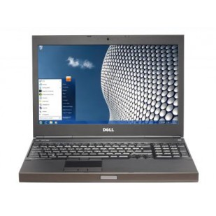 "Laptop DELL, PRECISION M4800, Intel Core i7-4910MQ, 2.90 GHz, HDD: 256 GB SSD, RAM: 32 GB, unitate optica: DVD RW, video: AMD FirePro M5100 (Venus), Intel HD Graphics 4600, webcam, 15.6"" LCD (FHD), 1920 x 1080"