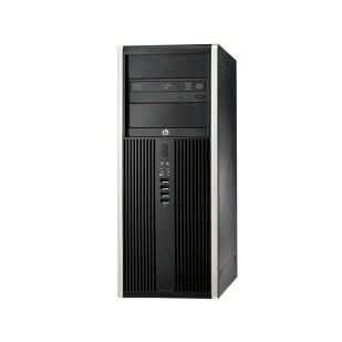 HP, ELITE 8300 CMT,  Intel Core i3-2130, 3.40 GHz, video: Intel HD Graphics 2000