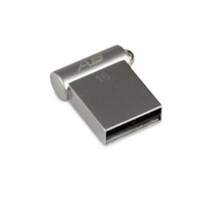 USB STICK PATRIOT; model: AUTOBAHN; capacitate: 16 GB; interfata: 2.0; culoare: GRI;PSF16GLSABUSB