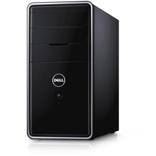 Dell, INSPIRON 3847,  Intel Core i3-4160, 3.60 GHz, video: Intel HD Graphics 4400; DESKTOP