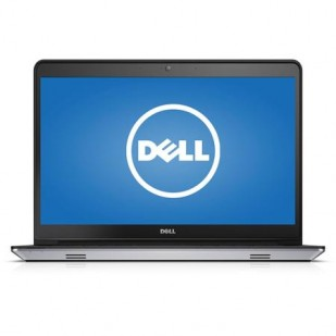 Laptop DELL, INSPIRON 5448, Intel Core i5-5200U, 2.20 GHz, HDD: 500 GB, RAM: 4 GB, video: AMD Radeon R7 M265 (Opal), Intel HD Graphics 5500, webcam, 15.6 LCD (WXGA), 1366 x 768""
