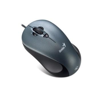 Mouse GENIUS; model: Ergo 500; Albastru; USB