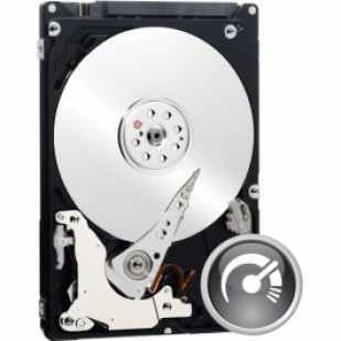 HDD 750 GB; S-ATA III; 7200 RPM; 16 MB BUFFER; WD; NOU