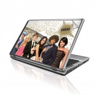"LAPTOP SKIN DISNEY 15"" LAPTOP; ""DSY-SK653"""