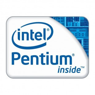 PROCESOR: INTEL; DUAL CORE