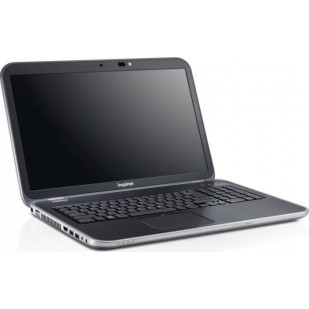 Laptop DELL, INSPIRON 5720,  Intel Core i5-3210M, 2.50 GHz, HDD: 320 GB, RAM: 4 GB, unitate optica: DVD RW, video: Intel HD Graphics 4000, webcam, BT