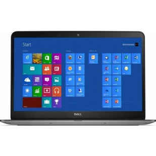 Laptop DELL, INSPIRON 7548, Intel Core i7-5500U, 2.40 GHz, HDD: 1000 GB, RAM: 8 GB, video: AMD Radeon R7 M265 (Mars), Intel HD Graphics 5500, webcam, BT