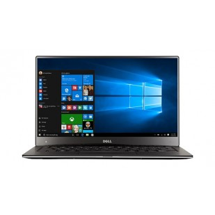 Laptop DELL, XPS 13 9343,  Intel Core i3-5010U, 2.10 GHz, HDD: 256 GB, RAM: 4 GB, video: Intel HD Graphics 5500, webcam