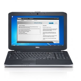 Laptop DELL, LATITUDE E5530 NON-VPRO, Intel Core i5-3230M, 2.60 GHz, HDD: 320 GB, RAM: 4 GB, unitate optica: DVD RW, video: Intel HD Graphics 4000, webcam, BT, 15.6 LCD (WXGA), 1366 x 768""