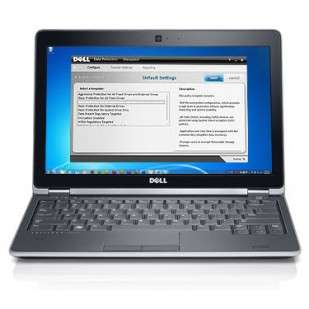 "Laptop DELL, LATITUDE E6230,  Intel Core i5-3360M, 2.80 GHz, HDD: 320 GB, RAM: 4 GB, video: Intel HD Graphics 4000, webcam, 12.5"" LCD (WXGA), 1366 x 768"